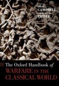 Ebook in inglese Oxford Handbook of Warfare in the Classical World -, -