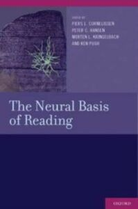 Ebook in inglese Neural Basis of Reading -, -
