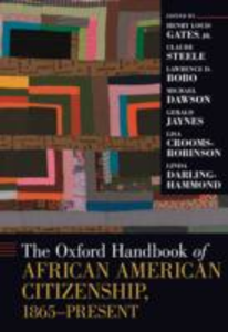 Ebook in inglese Oxford Handbook of African American Citizenship, 1865-Present -, -