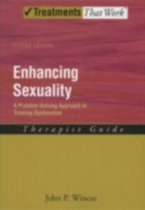 Ebook in inglese Enhancing Sexuality P, WINCZE JOHN