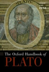 Ebook in inglese Oxford Handbook of Plato