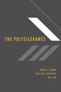 Ebook in inglese Polysiloxanes Lin, Gui , Mark, James E. , Schaefer, Dale W.