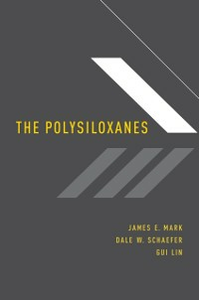 Ebook in inglese Polysiloxanes Lin, Gui , Mark, James E. , Schaefer, Dale W.