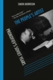 People's Artist: Prokofiev's Soviet Years