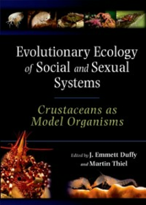 Ebook in inglese Evolutionary Ecology of Social and Sexual Systems: Crustaceans As Model Organisms -, -
