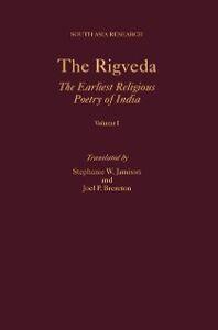 Ebook in inglese Rigveda: 3-Volume Set