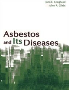 Foto Cover di Asbestos and its Diseases, Ebook inglese di  edito da Oxford University Press