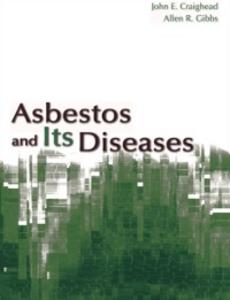 Ebook in inglese Asbestos and its Diseases -, -