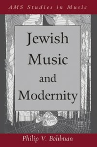 Ebook in inglese Jewish Music and Modernity Bohlman, Philip