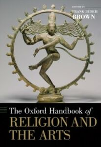 Ebook in inglese Oxford Handbook of Religion and the Arts -, -