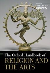 Oxford Handbook of Religion and the Arts
