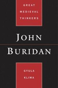 Ebook in inglese John Buridan Klima, Gyula
