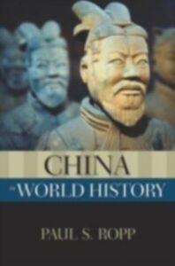 Ebook in inglese China in World History S, ROPP PAUL