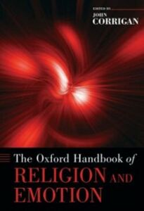 Ebook in inglese Oxford Handbook of Religion and Emotion -, -