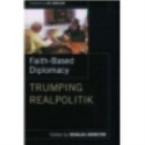 Ebook in inglese Faith- Based Diplomacy Trumping Realpolitik Johnston, Douglas
