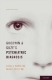 Goodwin and Guze's Psychiatric Diagnosis