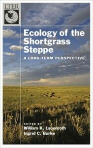 Ebook in inglese Ecology of the Shortgrass Steppe: A Long-Term Perspective Burke, I. C. , Lauenroth, W. K.