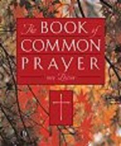 Ebook in inglese 1979 Book of Common Prayer Oxford University Pres, xford University Press