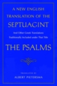Ebook in inglese New English Translation of the Septuagint -, -
