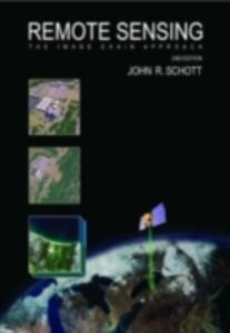 Ebook in inglese Remote Sensing: The Image Chain Approach Schott, John R.