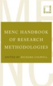 Ebook in inglese MENC Handbook of Research Methodologies Colwell, Richard
