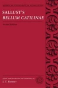 Ebook in inglese Sallust's Bellum Catilinae -, -