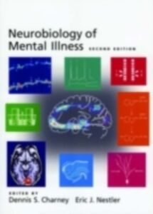 Ebook in inglese Neurobiology of Mental Illness S, CHARNEY DENNIS