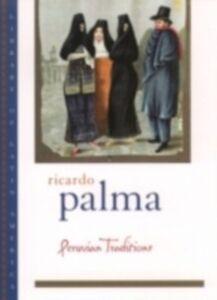 Ebook in inglese Peruvian Traditions Palma, Ricardo