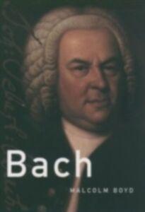 Ebook in inglese Bach Boyd, Malcolm