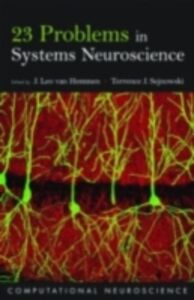 Ebook in inglese 23 Problems in Systems Neuroscience -, -