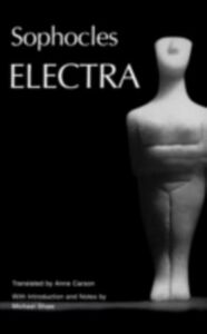 Ebook in inglese Electra SOPHOCLE, OPHOCLES