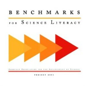 Ebook in inglese Benchmarks for Science Literacy American Association for the Advancement of Science