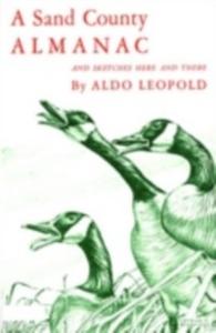 Ebook in inglese Sand County Almanac Leopold, Aldo