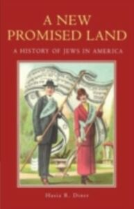 Ebook in inglese New Promised Land R, DINER HASIA