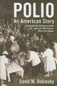 Foto Cover di Polio: An American Story, Ebook inglese di David M. Oshinsky, edito da Oxford University Press