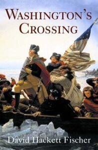 Ebook in inglese Washington's Crossing Fischer, David Hackett