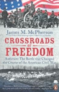 Ebook in inglese Crossroads of Freedom: Antietam McPherson, James M.