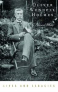 Ebook in inglese Oliver Wendell Holmes Jr. White, G. Edward
