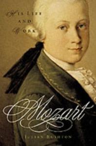 Ebook in inglese Mozart Rushton, Julian