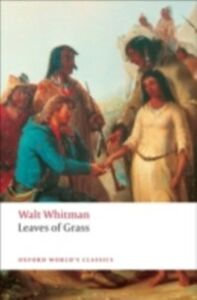 Ebook in inglese Walt Whitman's Leaves of Grass Whitman, Walt