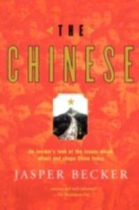 Ebook in inglese Chinese Becker, Jasper