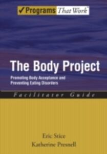 Ebook in inglese Body Project ERIC, STICE