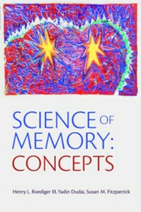 Ebook in inglese Science of Memory Concepts -, -
