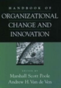 Ebook in inglese Handbook of Organizational Change and Innovation