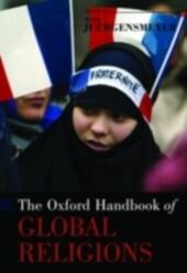 Oxford Handbook of Global Religions