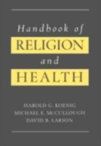 Ebook in inglese Handbook of Religion and Health G, KOENIG HAROLD