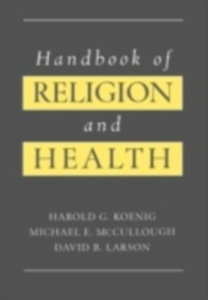 Ebook in inglese Handbook of Religion and Health G, KOENIG HAROLD