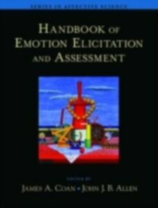 Ebook in inglese Handbook of Emotion Elicitation and Assessment