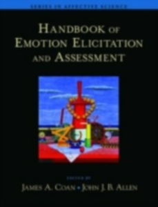 Ebook in inglese Handbook of Emotion Elicitation and Assessment -, -