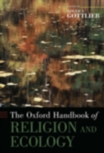 Ebook in inglese Oxford Handbook of Religion and Ecology -, -